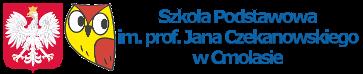 Szkoła Podstawowa im. prof. Jana Czekanowskiego w Cmolasie